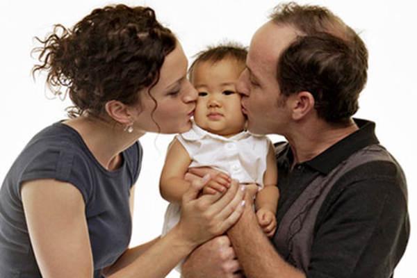 сон про усыновление