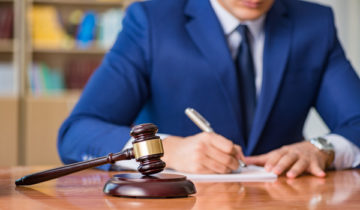 сон про юриста
