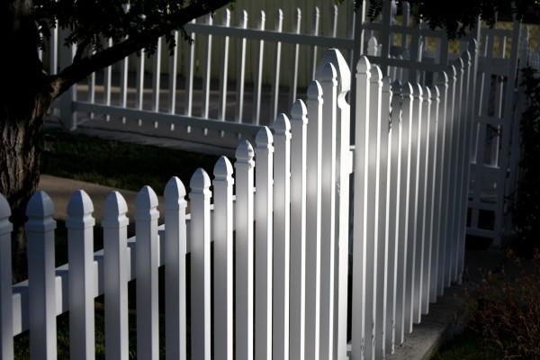 сон про забор