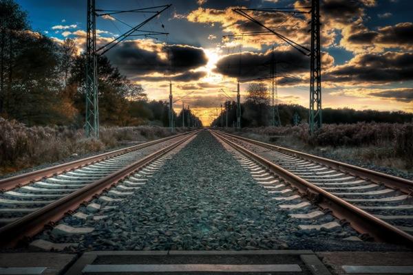 сон про железную дорогу
